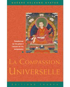 La Compassion universelle - recto