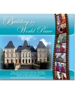 Building for World Peace-DVD
