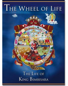 The Wheel of Life - DVD (PAL standard)