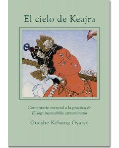 El cielo de Keajra – Librillo