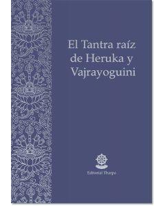 El tantra raíz de Heruka y Vajrayoguini – Librillo