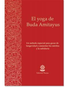 El yoga de Buda Amitayus – Librillo
