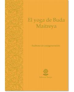 El yoga de Buda Maitreya – Librillo