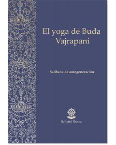 El yoga de Buda Vajrapani – Librillo