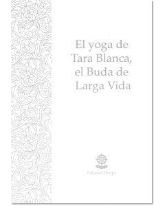 El yoga de Tara Blanca – Librillo