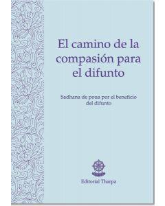 El camino de la compasión para el difunto – Librillo