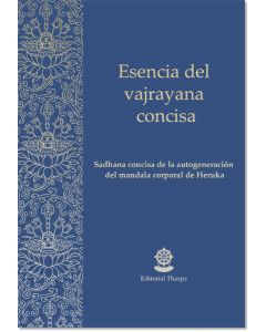 Esencia del vajrayana concisa – Librillo