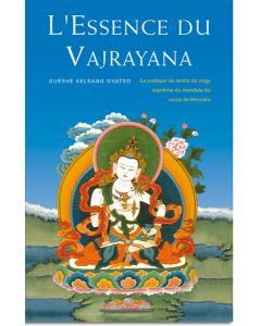 L'Essence du vajrayana - recto