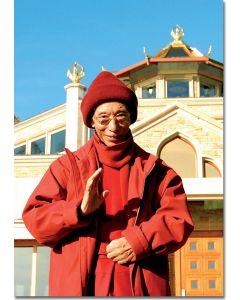 Geshe Kelsang Gyatso 05 (temple)