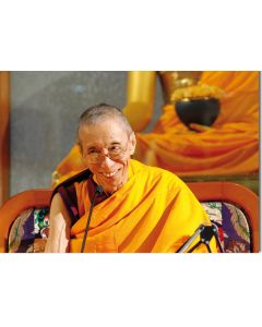 Geshe Kelsang Gyatso 06 (Teaching)