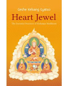 Heart Jewel - Front Cover