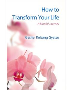 How to Transform Your Life - Front Cover
