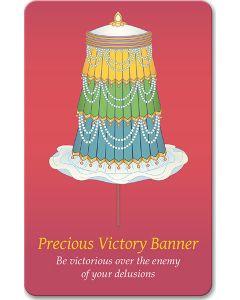 Precious Banner - minicard