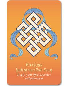 Precious Knot - minicard