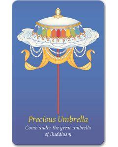 Precious Umbrella - minicard