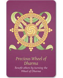 Precious Wheel - minicard