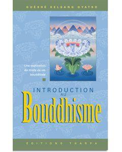 Introduction au bouddhisme - recto