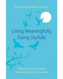 Living Meaningfully, Dying Joyfully - Paperback