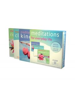 Meditations for Everyday Life (Box Set)