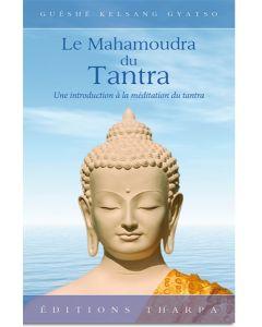 Le Mahamoudra du tantra - recto