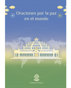 Oraciones por la paz en el mundo