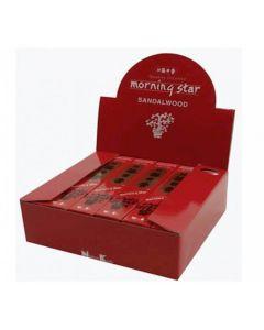Incense Morning Star Sandalwood - 20 g