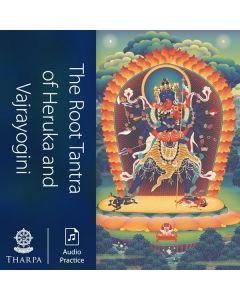 The Root Tantra of Heruka and Vajrayogini - AUDIO