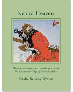 Keajra Heaven - Booklet