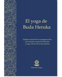 El yoga de Buda Heruka – Librillo