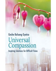 Universal Compassion - Paperback