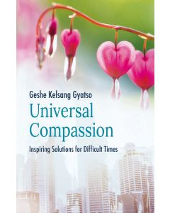 Universal Compassion - Paperback