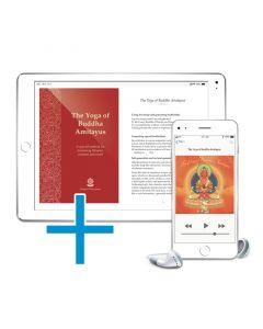 The Yoga of Buddha Amitayus eBundle