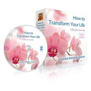 How to Transform Your Life - Audiobook CD