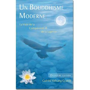 Un Bouddhisme moderne 2e ed - recto