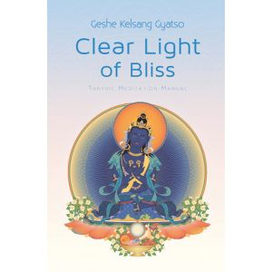 Clear Light of Bliss (3rd Edition) - 2014 Paperback