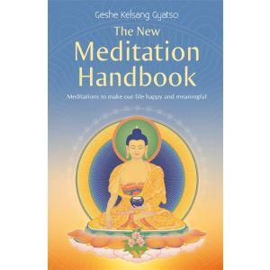 The New Meditation Handbook - Paperback