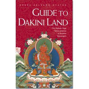 Guide to Dakini Land - Hardback