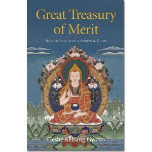 Great Treasury of Merit - Hardback