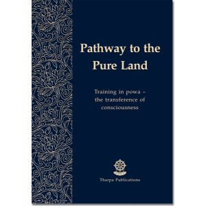 Pathway to the Pure Land - Booklet