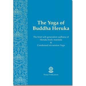The Yoga of Buddha Heruka - Booklet