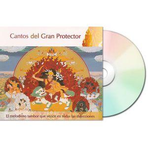 Cantos del Gran Protector – CD