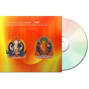 Cantos de sabiduría y compasión – CD