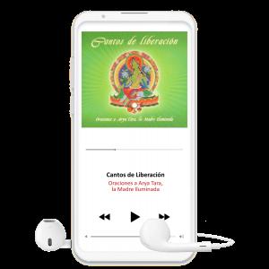 Cantos de liberación – MP3