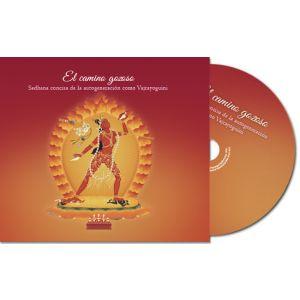 El camino gozoso – CD