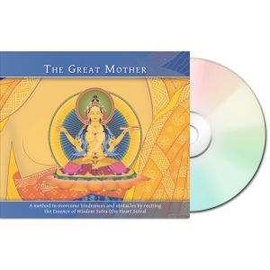 The Great Mother - CD