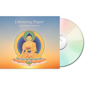 Liberating Prayer CD