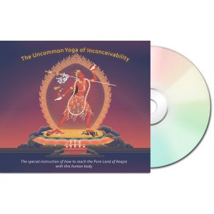 The Uncommon Yoga of Inconceivability - CD