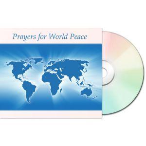 Prayers for World Peace - CD
