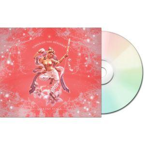 Songs of the Heroines - CD