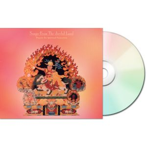 Songs from the Joyful Land - CD